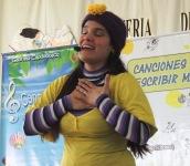 Gabriela En Río Mayo