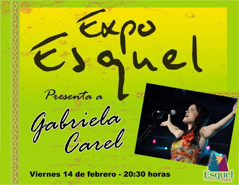 Banner expo Esquel