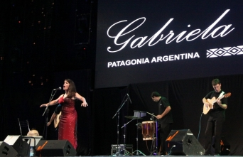 Gabriela Carel - Cosquín 4