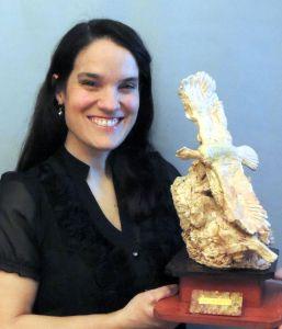 Gabriela Carel Condor de Fuego 2